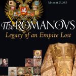 TMORA RomanovBannerIndoor
