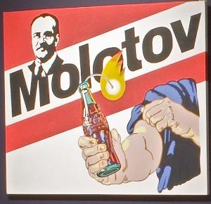 Alexander-Kosolapov-Molotov-Cocktail-1989-Acrylic-on-Canvas-47-3-8-x-59-1-4-300x290
