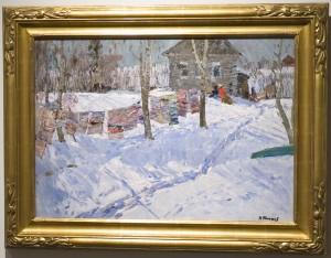 Nikolai-Efimovich-Timkov-Winter-Laundry-Line-300x234