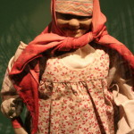 Woman (Ethnographic Doll)