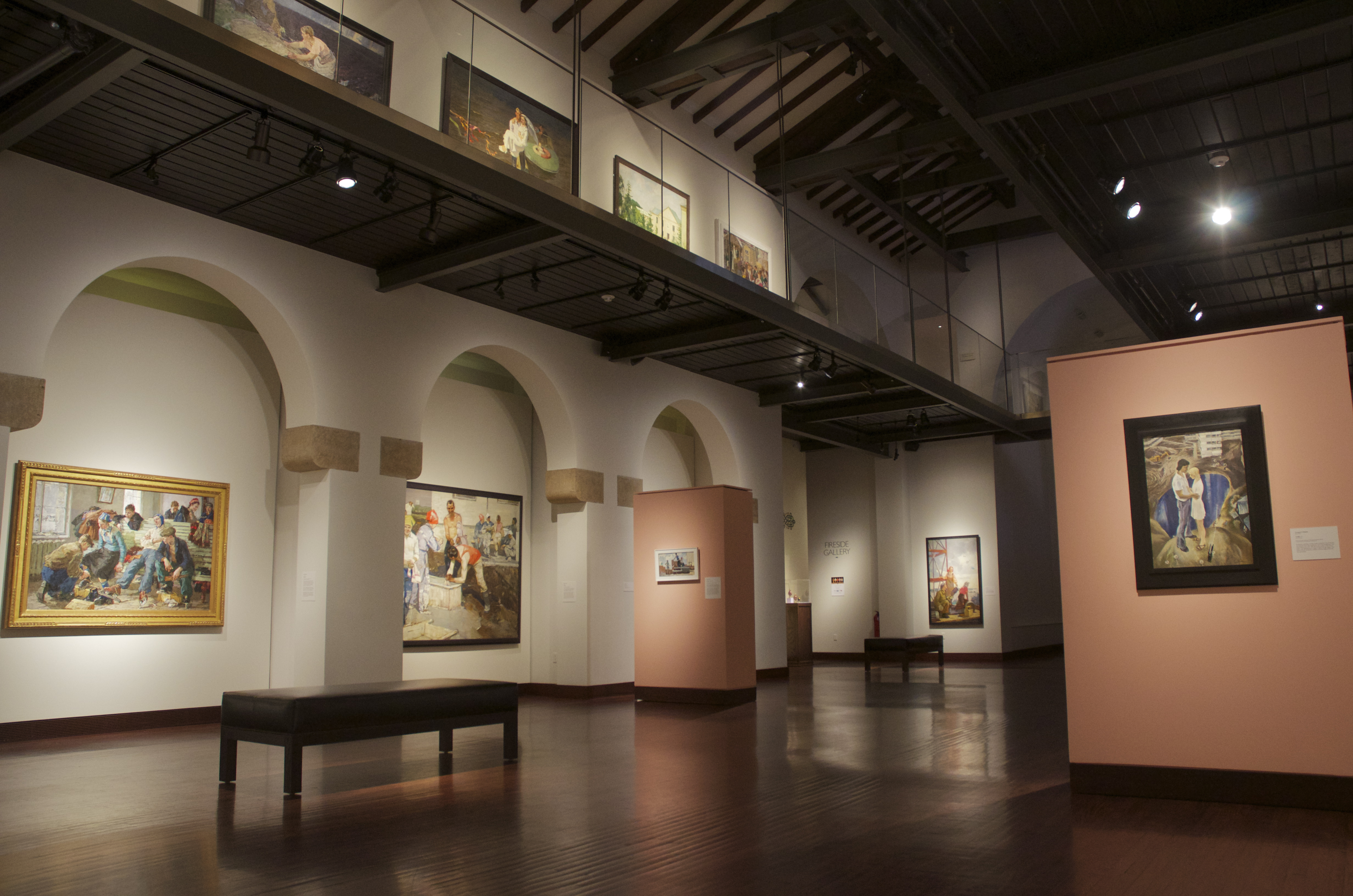 The Museum Of Russian Art MinneapolisSaint Paul MN - Museum usa jobs