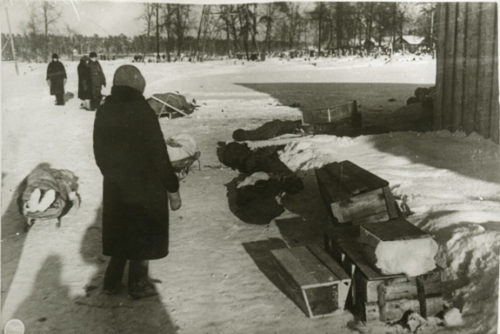 The Siege of Leningrad post image
