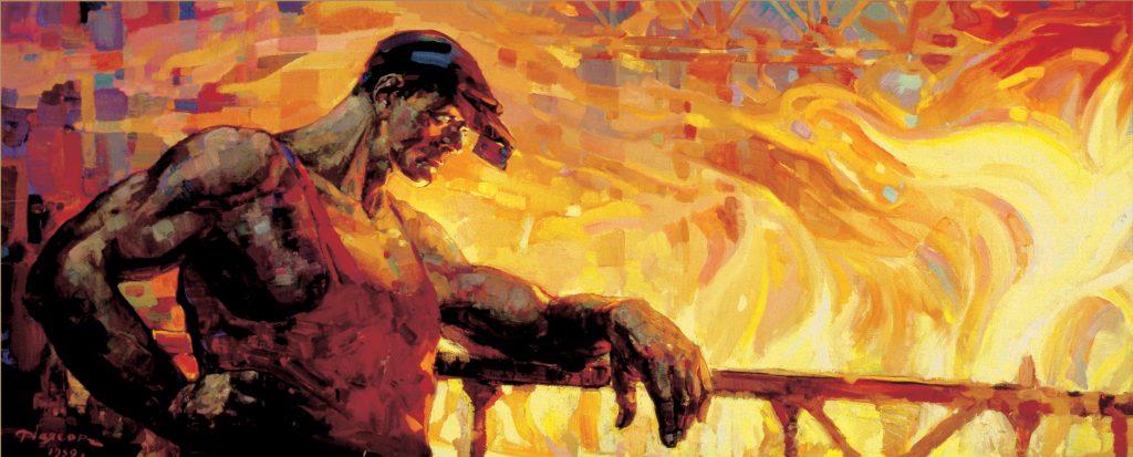 The Body in Soviet Art post image